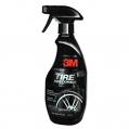 3M TIRE RESTORER Ošetrovač pneumatík 473ml